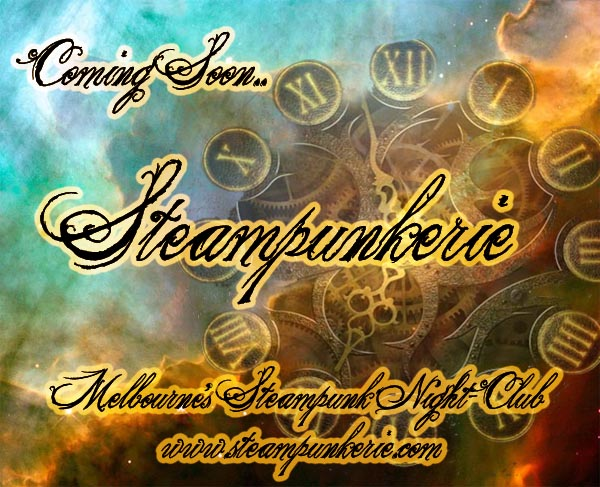 steampunkerie